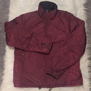 Prada reversible nylon jacket